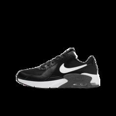 Кроссовки для школьников Nike Air Max Excee - Черный
