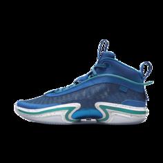 """Баскетбольные кроссовки Air Jordan XXXVI SE Luka """"Global Game"""" - Синий Nike"""