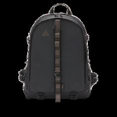 Рюкзак Nike ACG Karst - Черный