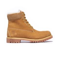 Ботинки 6in fur lined boots Timberland