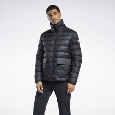 Утепленная куртка-бомбер Outerwear Urban Reebok