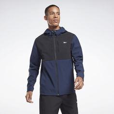 Куртка Thermowarm+Graphene Zip-Up Reebok