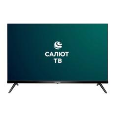 "Телевизор Hyundai H-LED32FS5004, Салют ТВ, 32"", HD READY"