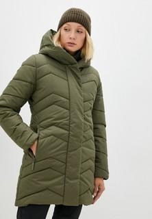 Куртка утепленная Jack Wolfskin KYOTO COAT W