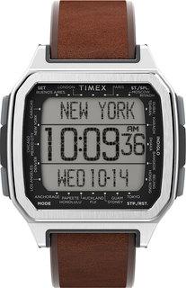 Мужские часы в коллекции Command Мужские часы Timex TW2U92300