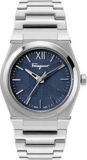 Мужские часы в коллекции Vega Мужские часы Salvatore Ferragamo SFYF00321