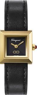 Женские часы в коллекции Square Женские часы Salvatore Ferragamo SFYC00321