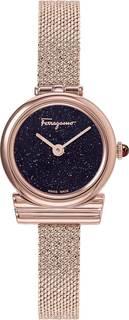 Женские часы в коллекции Gancini Женские часы Salvatore Ferragamo SF1X00419