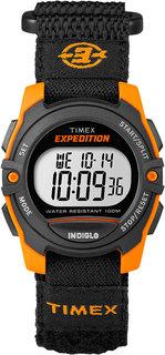 Мужские часы в коллекции Expedition Мужские часы Timex TW4B07900