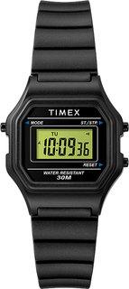 Женские часы в коллекции Classics Женские часы Timex TW2T48700