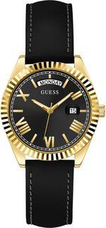 Женские часы в коллекции Dress Steel Женские часы Guess GW0357L1