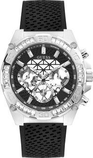 Мужские часы в коллекции Sport Steel Мужские часы Guess GW0333G1
