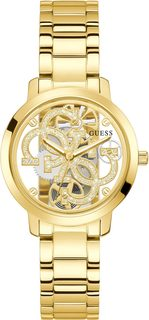 Женские часы в коллекции Trend Женские часы Guess GW0300L2