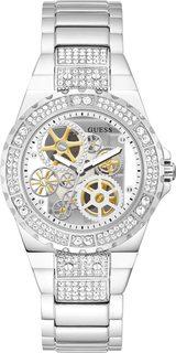 Женские часы в коллекции Trend Женские часы Guess GW0302L1