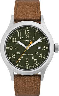 Мужские часы в коллекции Expedition Мужские часы Timex TW4B23000