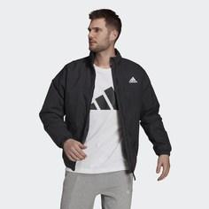 Утепленная куртка Back to Sport adidas Performance