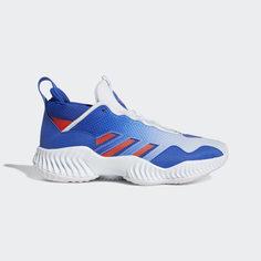 Баскетбольные кроссовки Court Vision 3 adidas Performance