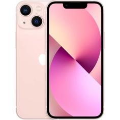 Смартфон Apple iPhone 13 mini 128GB Pink (MLLX3RU/A) iPhone 13 mini 128GB Pink (MLLX3RU/A)