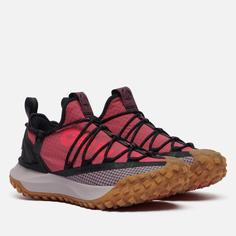 Кроссовки Nike ACG Mountain Fly Low, цвет розовый, размер 42.5 EU