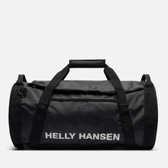 Дорожная сумка Helly Hansen HH Duffel 2 Medium, цвет чёрный