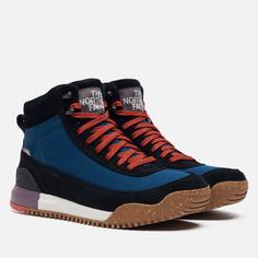 Мужские ботинки The North Face Back To Berkeley III Textile Waterproof, цвет синий, размер 42.5 EU