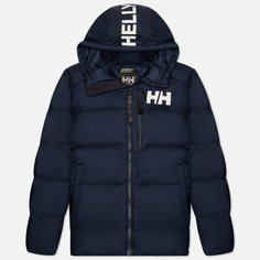 Мужской пуховик Helly Hansen Active Winter, цвет синий, размер XL