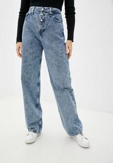 Джинсы Calvin Klein Jeans HR RELAXED