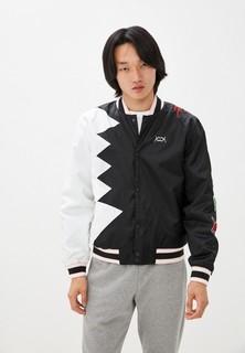 Куртка утепленная PUMA Official Visit Jacket