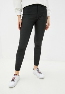 Джинсы Calvin Klein Jeans HIGH RISE SUPER SKINNY ANKLE
