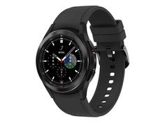 Умные часы Samsung Galaxy Watch 4 Classic 42mm Black SM-R880NZKACIS Выгодный набор + серт. 200Р!!!