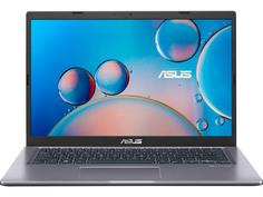 Ноутбук ASUS A416JA-EB747T 90NB0ST2-M11990 (Intel Core i5-1035G1 1.0GHz/8192Mb/256Gb SSD/Intel UHD Graphics/Wi-Fi/Bluetooth/Cam/14/1920x1080/Windows 10 64-bit)