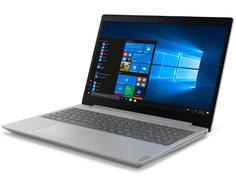 Ноутбук Lenovo IdeaPad L340-15 81LW0052RK (AMD Ryzen 3 3200U 2.6GHz/8192Mb/1000Gb/AMD Radeon Vega 3/Wi-Fi/Bluetooth/Cam/15.6/1920x1080/DOS)