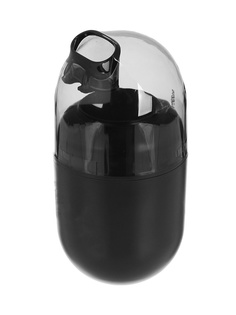 Пылесос Baseus C2 Desktop Capsule Vacuum Cleaner Dry Battery Black CRXCQC2A-01