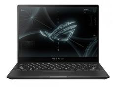 Ноутбук ASUS ROG Flow X13 GV301QE-K6022T 90NR04H1-M03020 (AMD Ryzen 9-5900HS 3Ghz/16384Mb/1Tb SSD/NVIDIA GeForce RTX 3050 Ti 4096Mb/Wi-Fi/Bluetooth/Cam/13.4/1920x1080/Windows 10 Home)