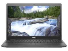 Ноутбук Dell Latitude 3510 3510-8749 (Intel Core i5 10210U 1.6Ghz/8192Mb/256Gb SSD/Intel UHD Graphics 620/Wi-Fi/Bluetooth/Cam/15.6/1920x1080/Windows 10 64-bit)