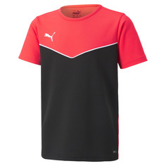 Детская футболка individualRISE Youth Jersey Puma