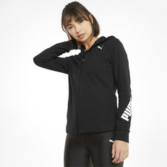 Толстовка Modern Sports Full-Zip Women's Hoodie Puma