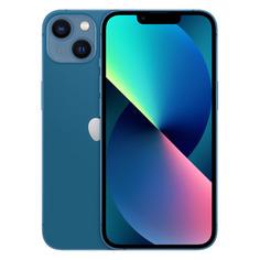 Смартфон Apple iPhone 13 512Gb, MLPD3RU/A, синий