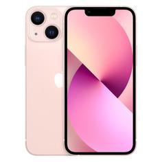 Смартфон Apple iPhone 13 mini 256Gb, MLM63RU/A, розовый