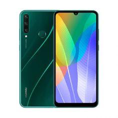 Смартфон Huawei Y6 p