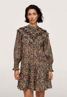 Платье Mango SCARLET