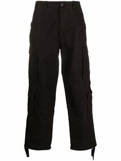 Stussy брюки карго Surplus