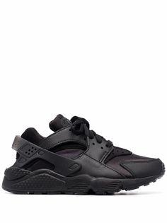 Nike высокие кроссовки Huarache