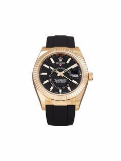 Rolex наручные часы Sky-Dweller pre-owned 42 мм 2021-го года