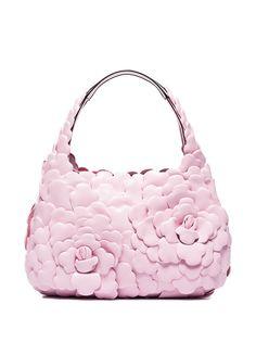 Valentino Garavani маленькая сумка-хобо 03 Rose Edition