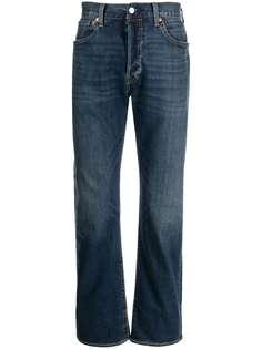 Levis прямые джинсы 501