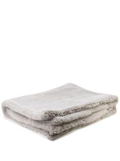 Apparis одеяло Brady с искусственным мехом