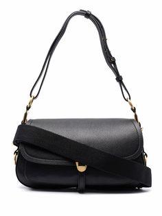 Coccinelle сумка на плечо Fauve