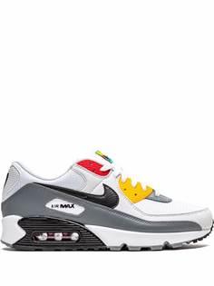 Nike кроссовки Air Max 90 PRM