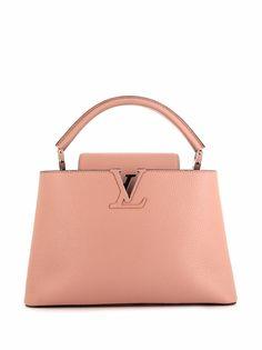 Louis Vuitton сумка-тоут Capucines MM pre-owned